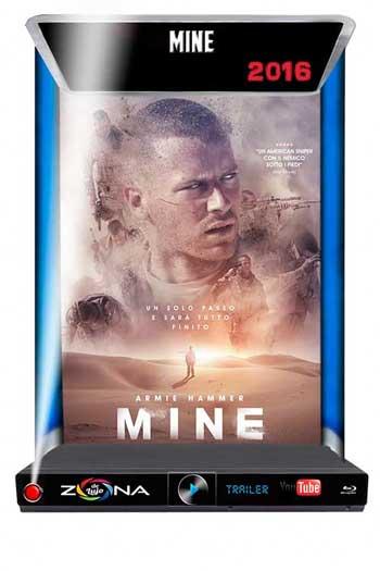 Película Mine 2016