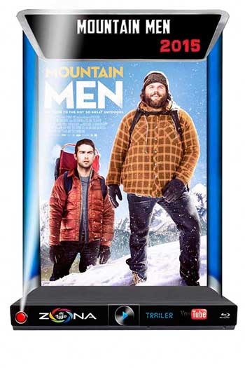 Película Mountain men 2015