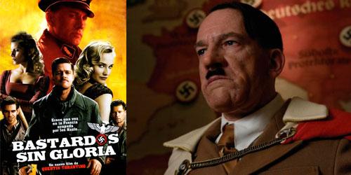 Película Bastardos sin Gloria 2009 Valoración