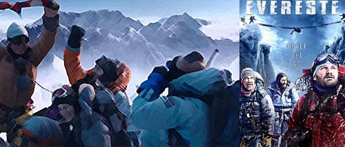 Película Everest 2015
