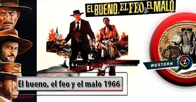 Película El bueno, el feo y el malo 1966