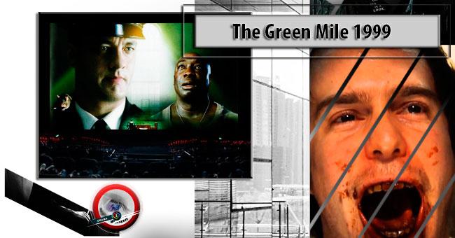Película la Milla verde 1999