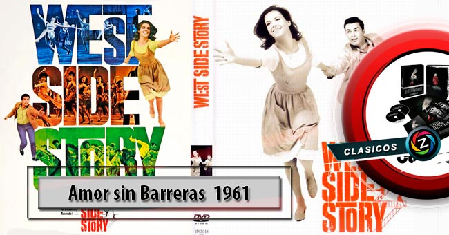 Movie West Side Story 1961