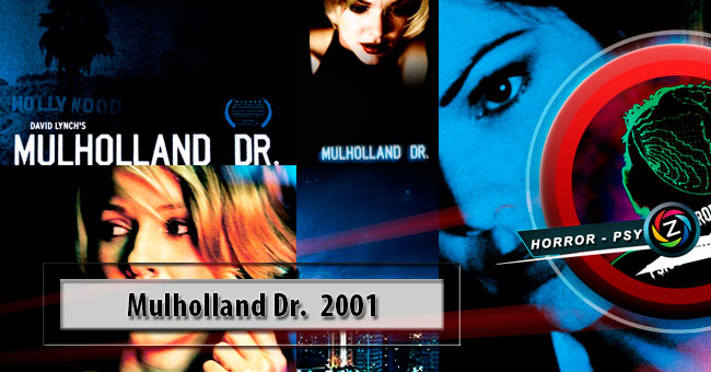 Movie Mulholland Dr. 2001