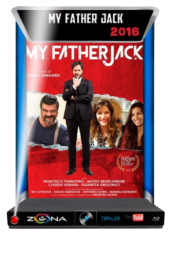 Película My Father Jack 2016