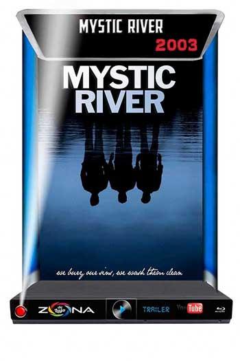 Película Mistic River 2003