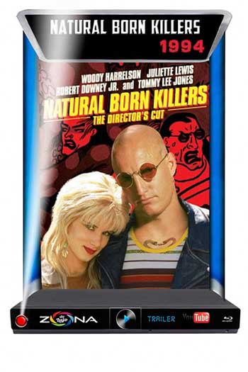 Película Natural Born Killers 1994