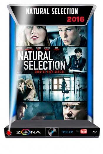 Película Natural Selection 2016