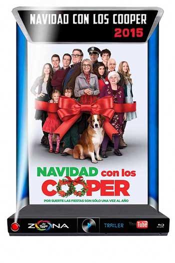 Película Navidad con los cooper 2015