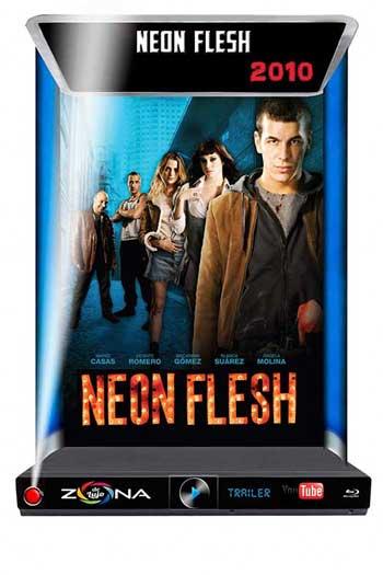 Película Carne de Neon 2010