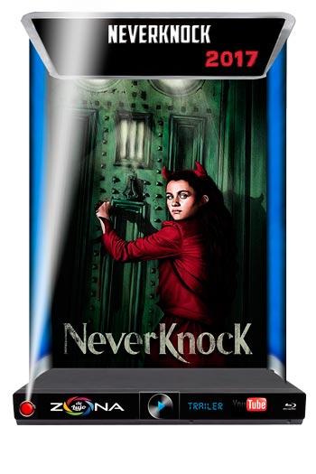 Película Neverknock 2017