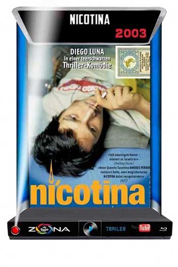 Película Nicotina 2003