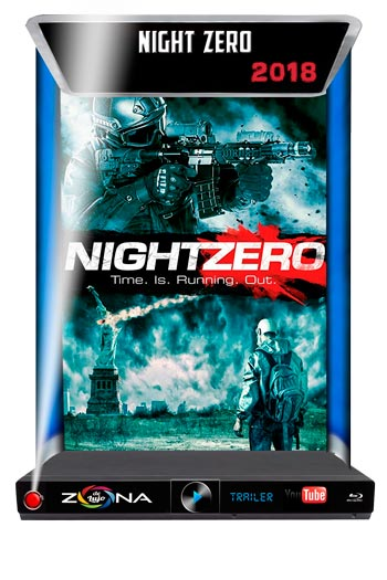 Película Night Zero 2018