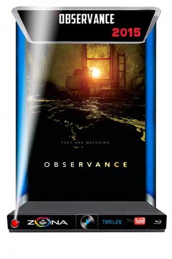 Película Observance 2015