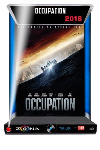 Película Occupation 2018