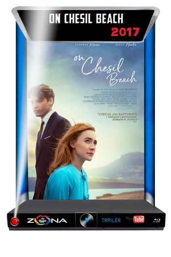 Película On Chesil Beach 2017
