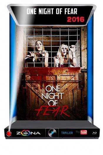 Película One Night of Fear 2016