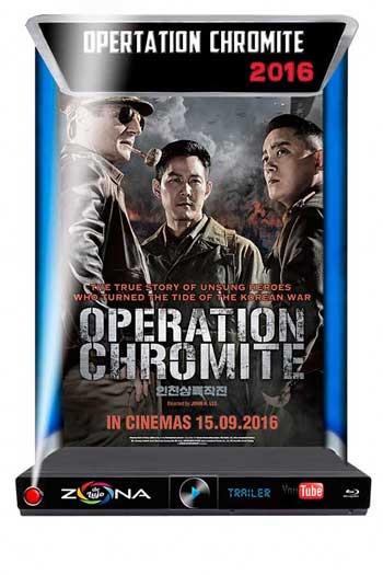 Película Operation Chromite 2016