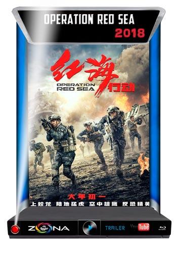 Película Operation Red Sea 2018