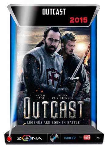 Película Outcast 2015