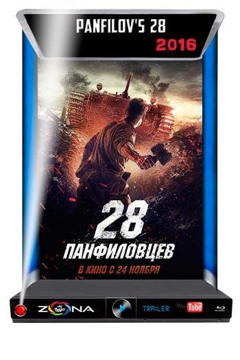 Película Panfilov's 28 2016