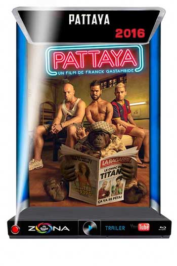 Película Pattaya 2016