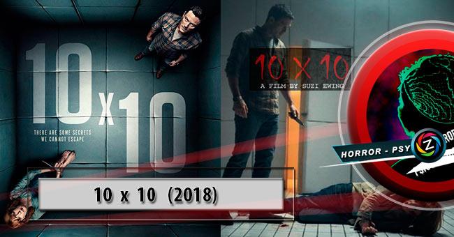 Movie 10x10 2018