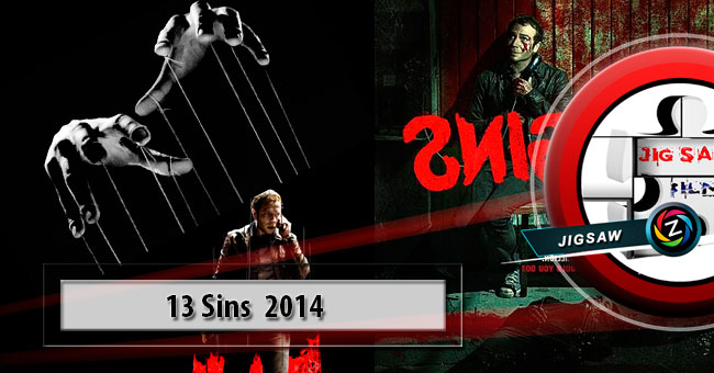 Movie 13 Sins 2014