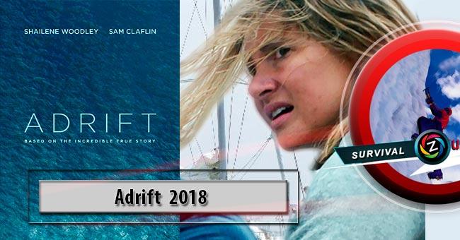 Movie Adrift 2018