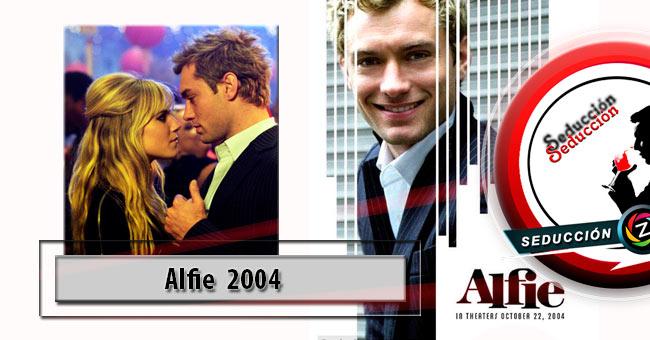Película Alfie (2004)