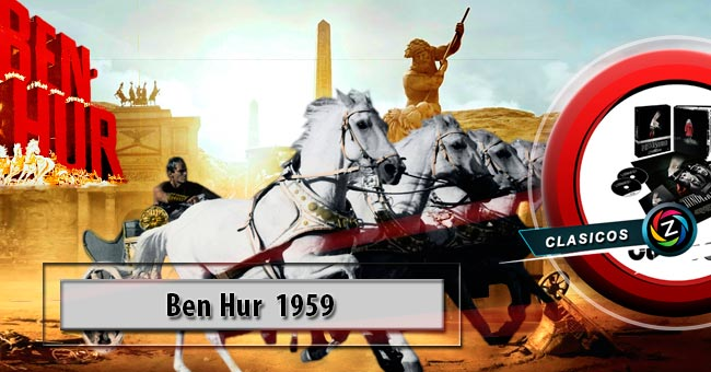 Movie Ben Hur 1959