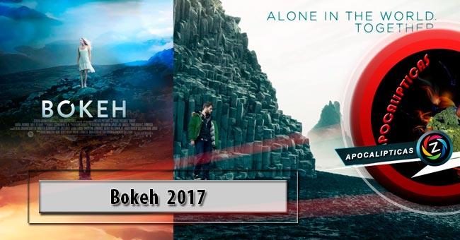 Movie Bokeh 2017