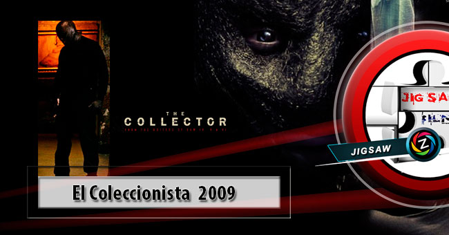 Movie The Collector (2009)