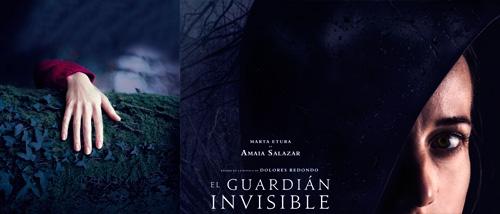 Película El guardián invisible (2017)