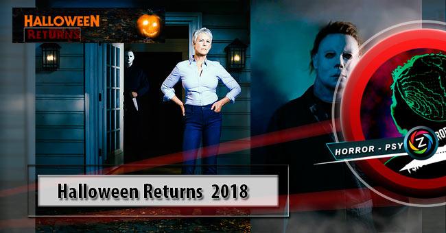Movie Halloween Returns 2018