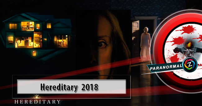 Película Hereditary 2018