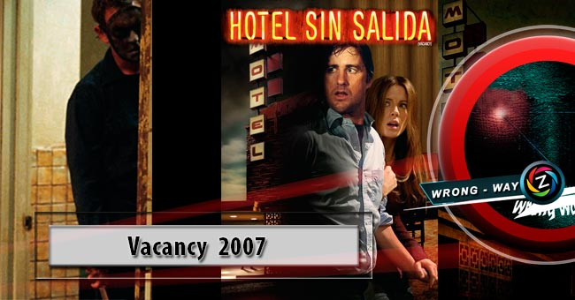 Movie Vacancy 2007