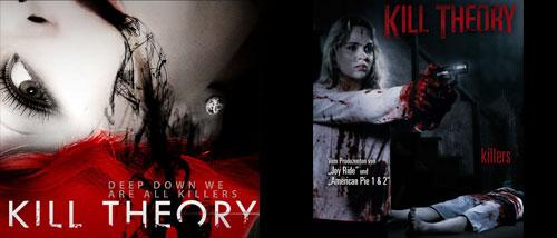Movie Kill Theory 2008