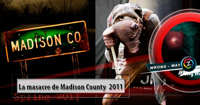 Movie Madison County 2011