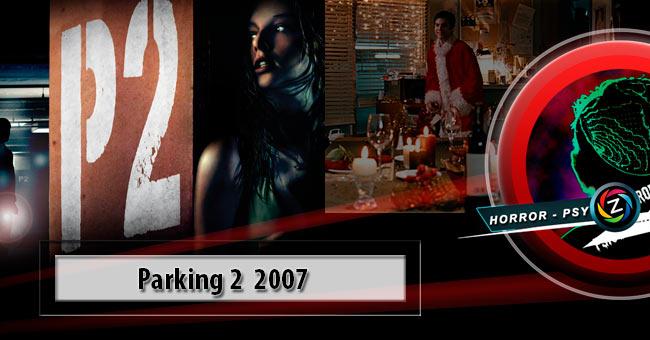 Película Piso 2: El Nivel del Panico (2007)