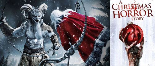 Movie A Christmas Horror Story (2015)