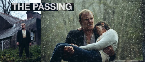 Película The Passing 2015
