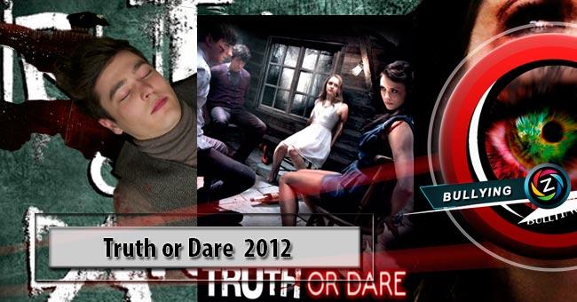Movie Truth or Dare 2012