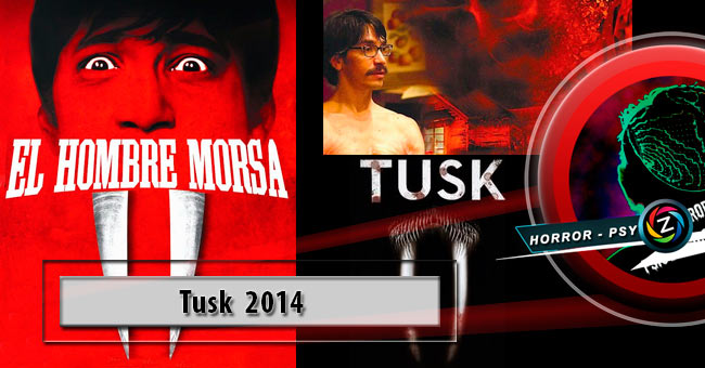Movie Tusk 2014