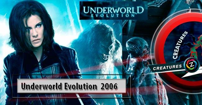 Movie Underworld Evolution 2006