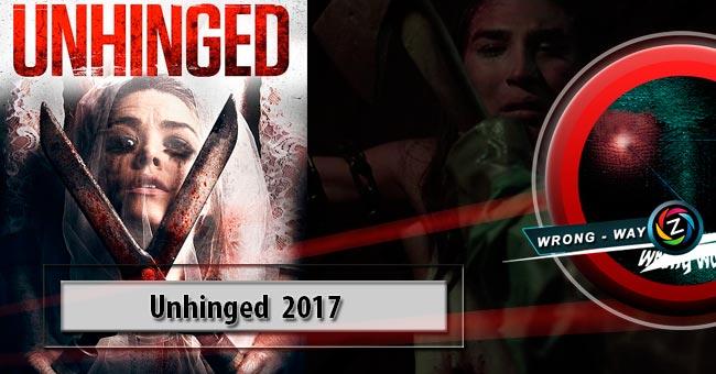 Película Unhinged 2017