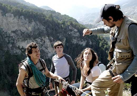 Movie Vertige 2009