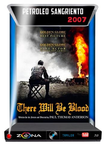 Película There Will Be Blood 2007