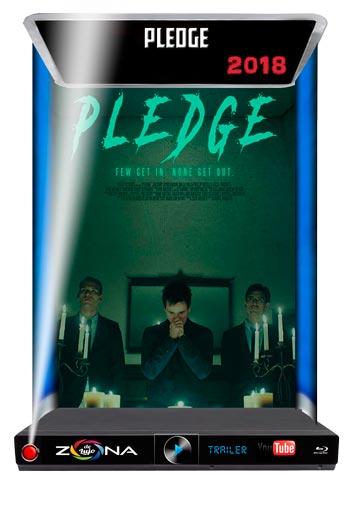 Película Pledge 2018