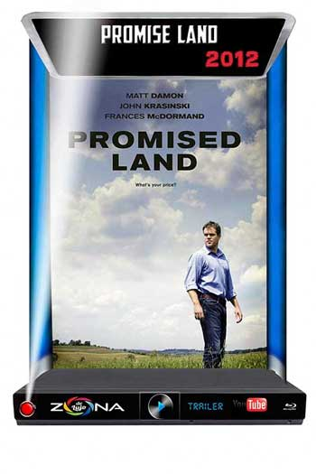 Película Promised Land 2012